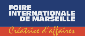 FOIRE INTERNATIONALE DE MARSEILLE 2020