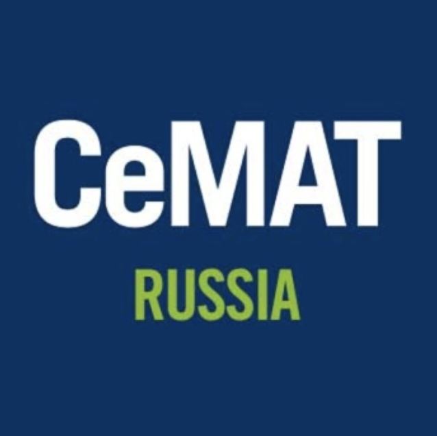 CeMAT Russia 2019